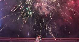Sivasspor Şampiyonluk kutlamaları
