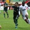 Sivasspor Ayite'yi alıyor