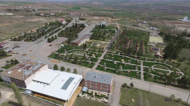 Sivas, Kuzey Anadolu Termal Turizm Kentleri Bölgesi'nde Yer Alıyor