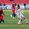 Sivasspor avantajı kaybetti 1-0