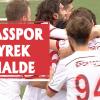 Tuzlaspor – Sivasspor: 1-4