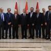 Sivasspor Yönetiminden Ankara'da iftar yemeği