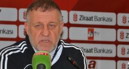 Mesut Bakkal: Hem Ligde Hem de Kupada Giden Bir Sivasspor Var