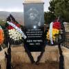 Ölümünün 44. yılında Aşık Veysel mezarı başında anıldı