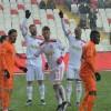 Sivasspor 0-0 M. Başakşehir