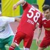 Ş.Urfaspor 2-1 Sivasspor