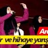 Sivas'ta Arapça Şiir, Şarkı ve Hikaye Yarışmaları Yapıldı
