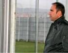 Başkan yurt dışında futbolcu arıyor