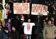 Sivasspor Taraftarı