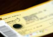 Sİvasspor – Galatasaray maç bileti 5 TL