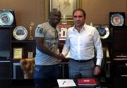Sivasspor'dan gece yarısı transfer