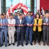 Cumhuriyet Üniversitesi 4 Eylül Kültür Merkezi Anlamlı Bir Programla Açıldı.