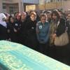 Sivas Belediye Meclis Üyesi Yüksel Toprağa Verildi