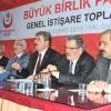 Mustafa Destici'den hükümete uyarı