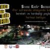 Kadir Gecesi Sivas İstasyon Caddesi'nde İftar