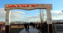 Muhsin YAZICIOĞLU bulvarı ve parkı foto galeri