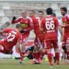 Sivasspor'dan mutlu kapanış: 3-1
