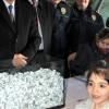 Emniyet Kemeri Kampanyasında 200 Talihliye Hediye Verildi
