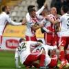 Sivasspor'dan muhteşem başlangıç