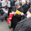 MHP Zara'da seçim bürosunu büyük coşkuyla açtı
