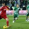 Cihan 2 yıl daha Sivasspor'da