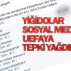 Yiğidolar'dan UEFA'ya sosyal tepki
