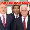 KKTC Cumhurbaşkanı Sivas'ımıza hoş geldiniz