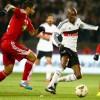Beşiktaş 3-2 Sivasspor