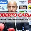 Carlos'tan oyuncularına uyarı