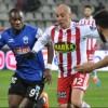 Sivasspor 1-1 eriyor