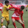 Sivasspor kupada turu garantiledi: 0-2