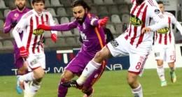 M.Sivasspor 2-3 Galatasaray