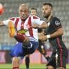 Sivasspor 2-2 Galatasaray