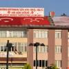 MHP'nin pankartına Sivas Valiliğinden uyarı