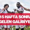 Sivasspor 3-0 G.Antepspor