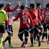 Sivas Belediyespor 5-0 Karabükspor