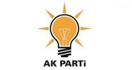 AK Parti, 24 Haziran seçimleri Sivas milletvekili aday listesi.