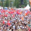 AK Parti Seçim Kampanyasını Sivas'tan Başlattı