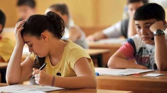 Liselere geçiş sınavı 2 Haziran'da