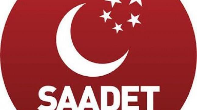 Saadet Partisi, 24 Haziran seçimleri Sivas milletvekili aday listesi.